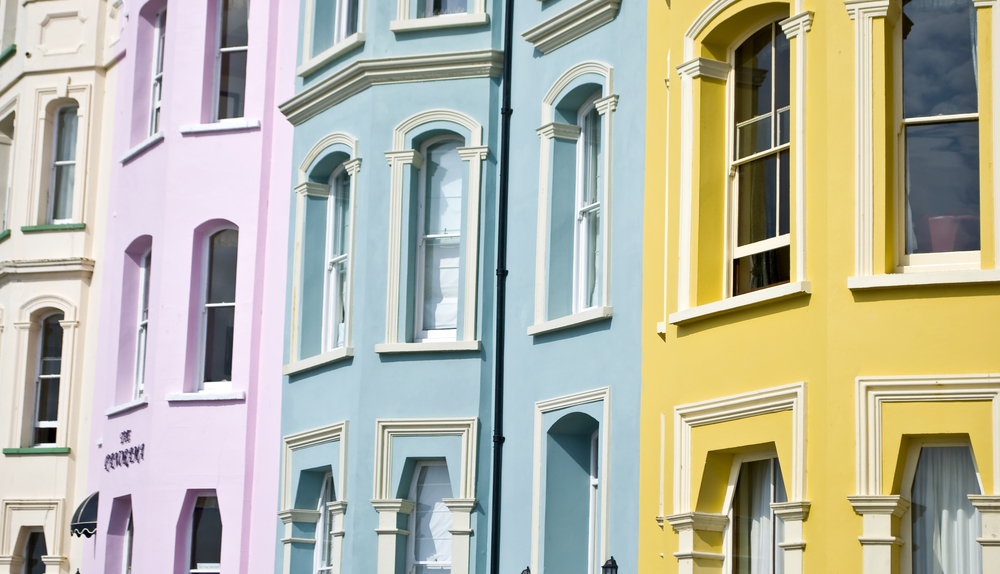Depicting offices or hotels in Pembrokeshire